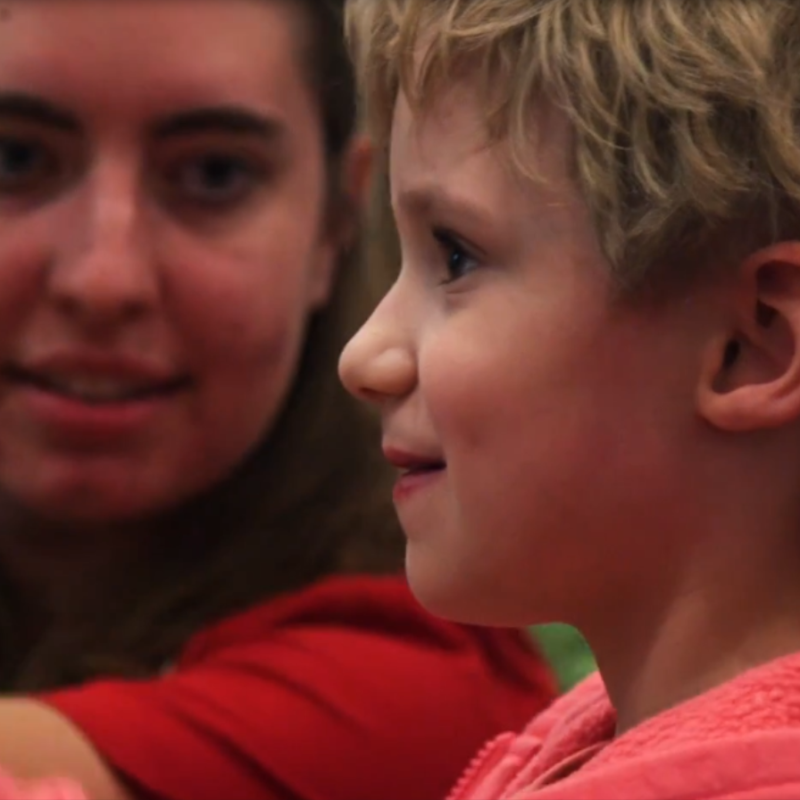 Enfolding Families with Special Needs at Christ Presbyterian Church