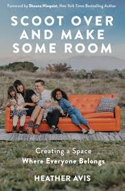 Scoot Over and Make Some Room book cover