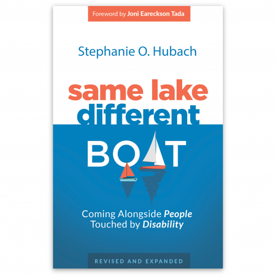 Same Lake Different Boat cover image