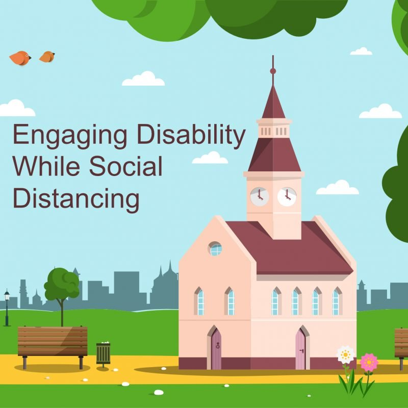 image - Engaging Disability While Social Distancing