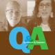 Q&A between Stephanie Hubach and Ashley Belknap