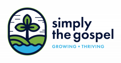 logo of the Simply the Gospel online store