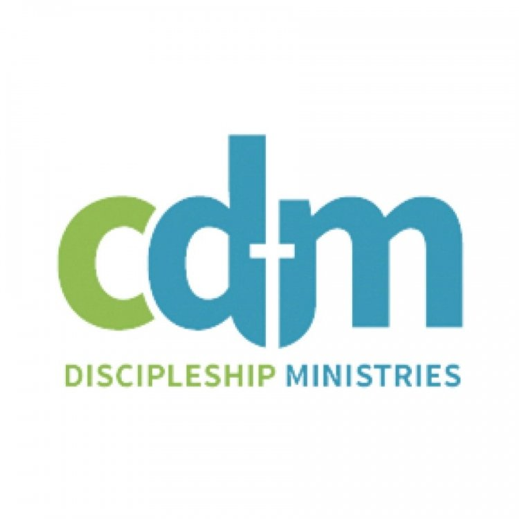 CDM Committee on Discipleship Ministries logo