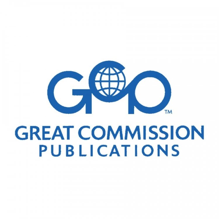 Great Commission Publications logo