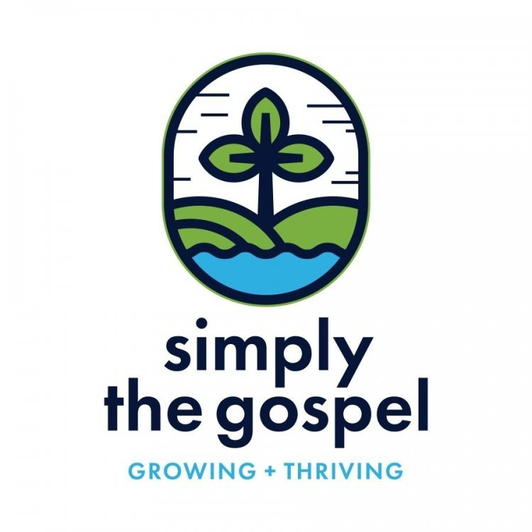 Simply the Gospel logo