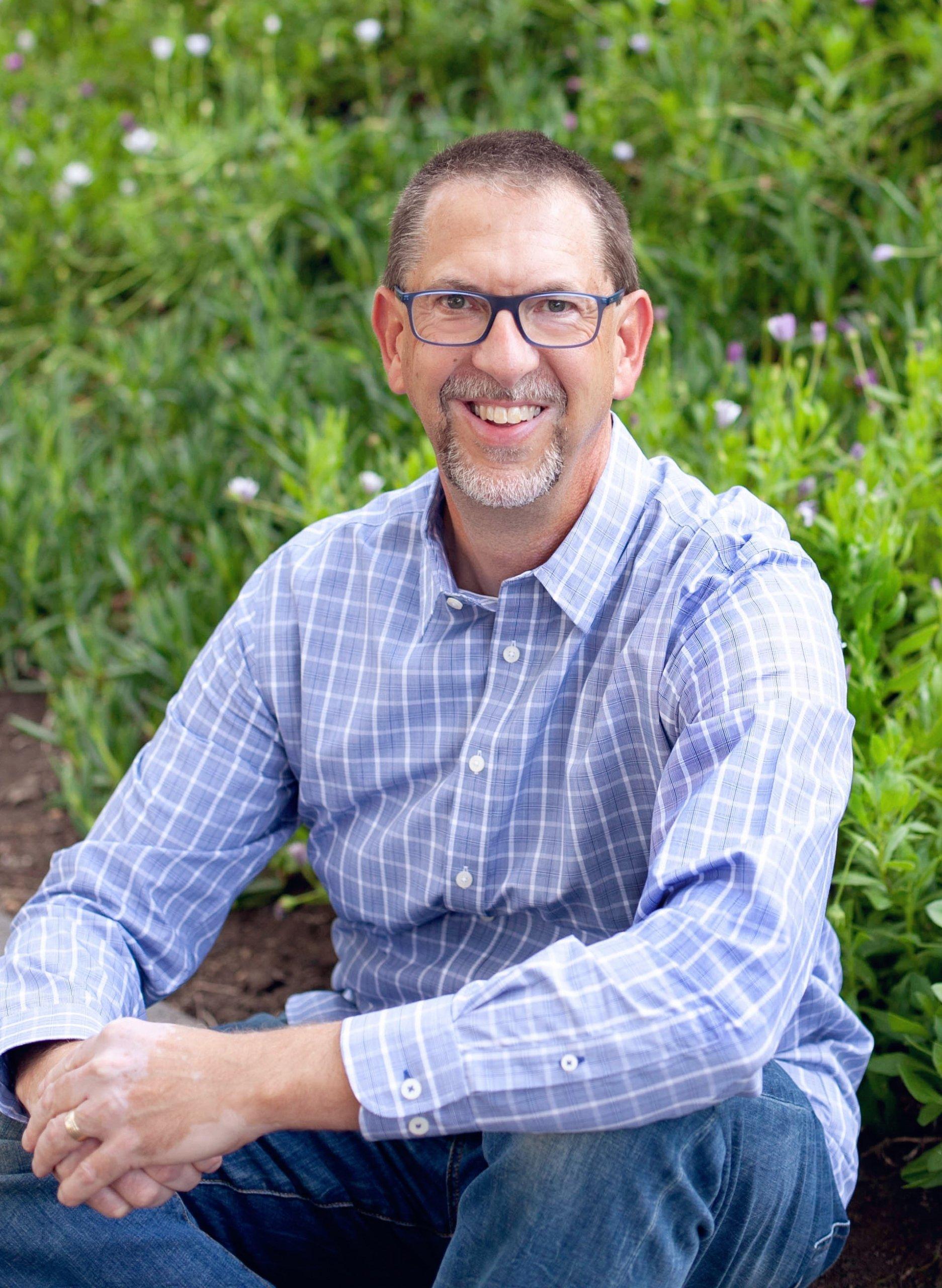 Team Member Kevin Daane