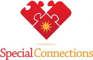 Special Connections Ministry logo